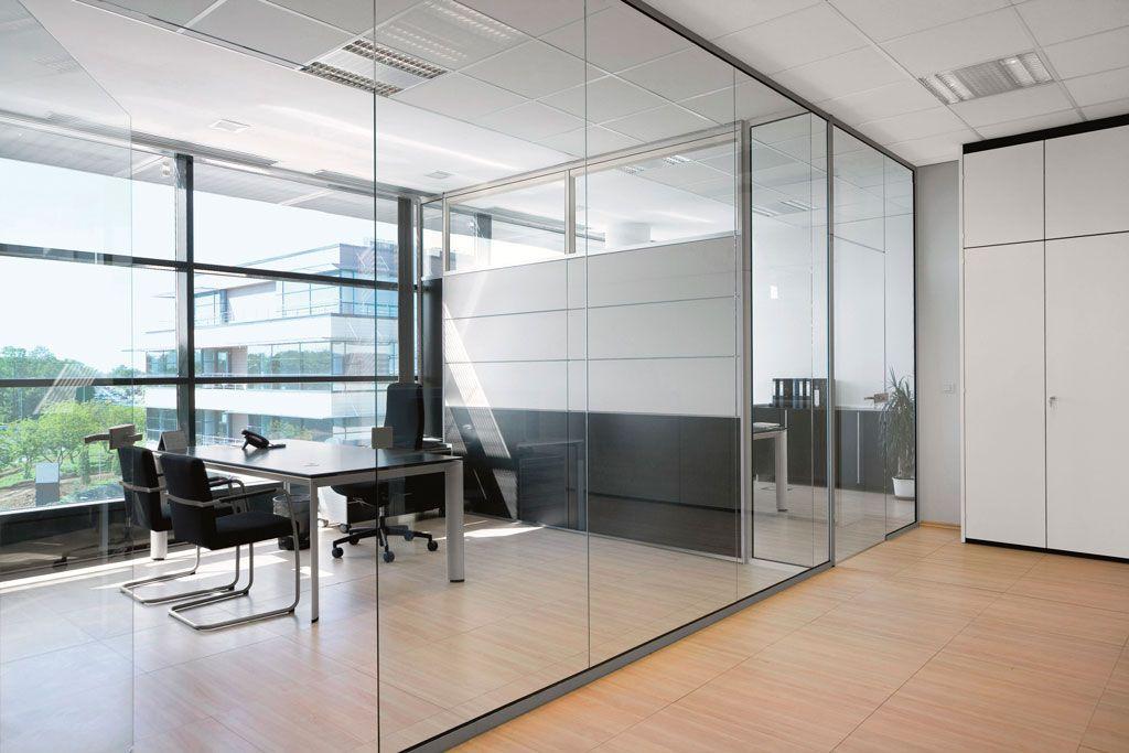 Acristalamiento de oficinas la cristaler a de valencia for Oficinas dhl valencia